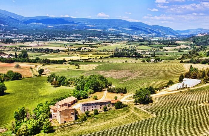 Remember South of France to visit