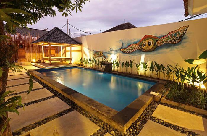 Resorts Near Bali Airport