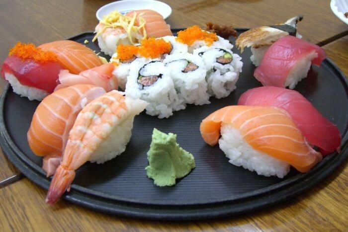 Restaurant Sushi Nørregade