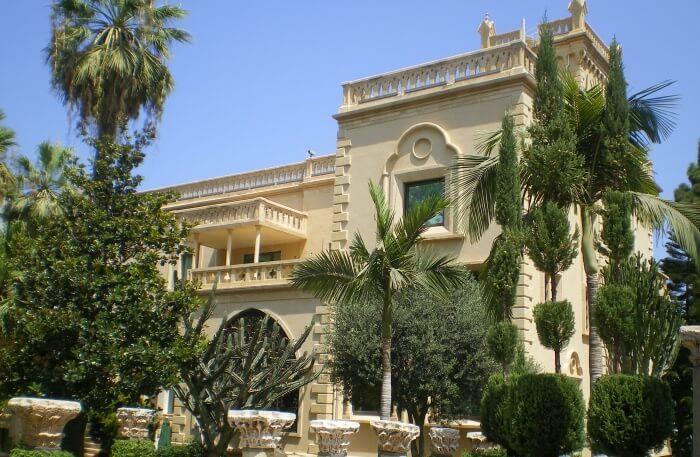 Robert Mouawad Museum