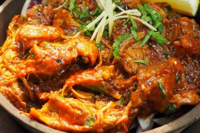 Saffron Indian and Iranian-Persian Restaurant