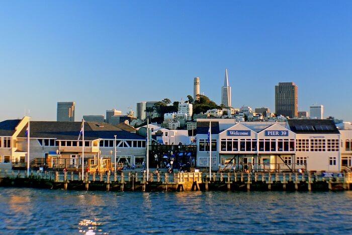 San Francisco Travel Tips cover img