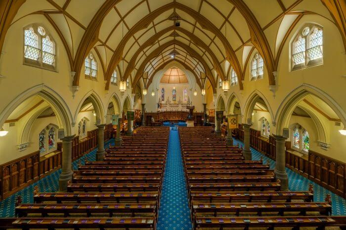 Scots' Church