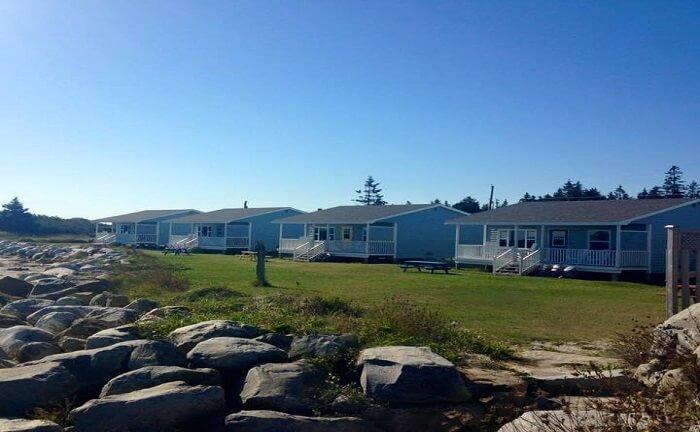 Seaside Cottages at Ginger Hill