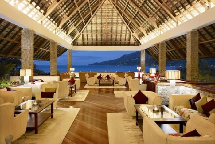 Seychelles 5 Star Hotels