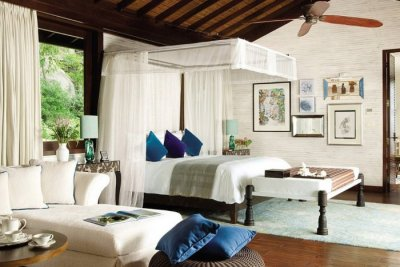 Seychelles Luxury Hotels