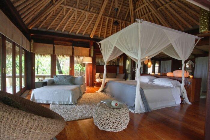 Seychelles Luxury Resorts