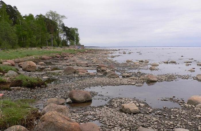 Shore Excursion Tour By Hydrofoil