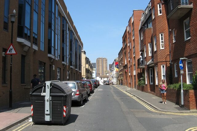Side Streets Quarter