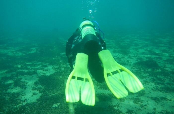 Skaneateles Lake Scuba Diving