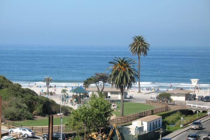 Snell Beach Motel