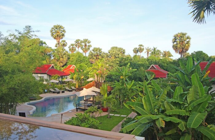 Sojourn Siem Rea