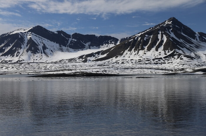 South-Spitsbergen National Park