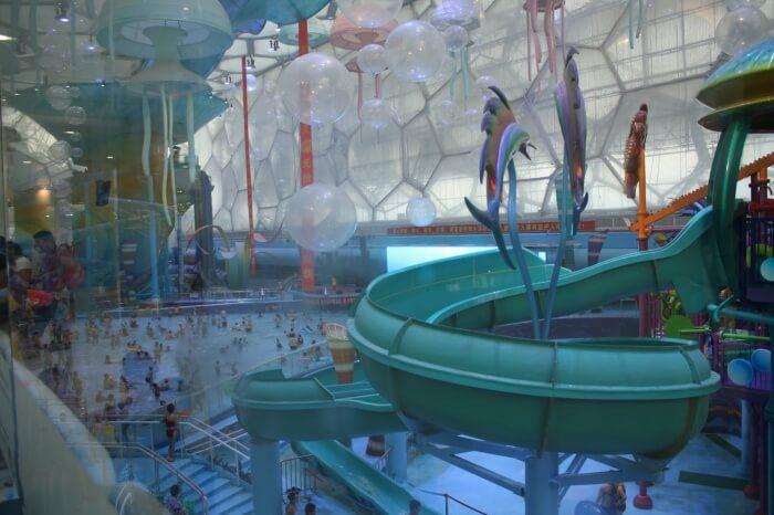 Splash Planet Theme Park