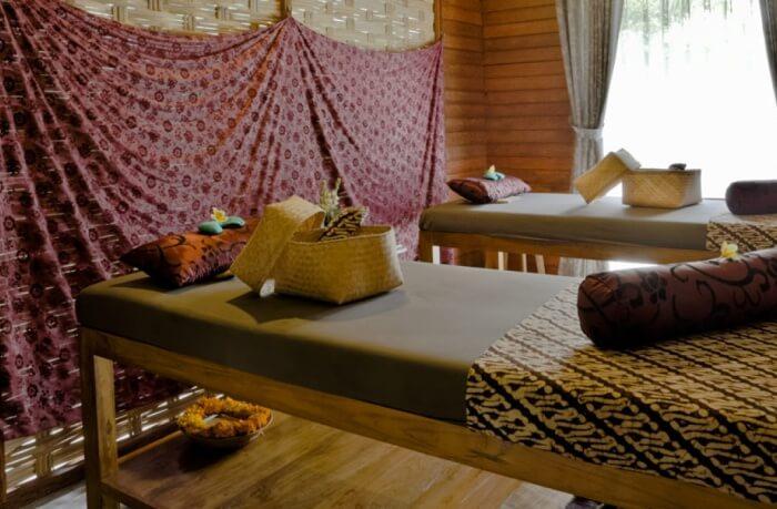 Sri Ratih Spa