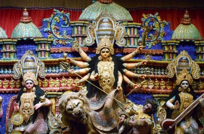 Sri Shakti Devasthanam
