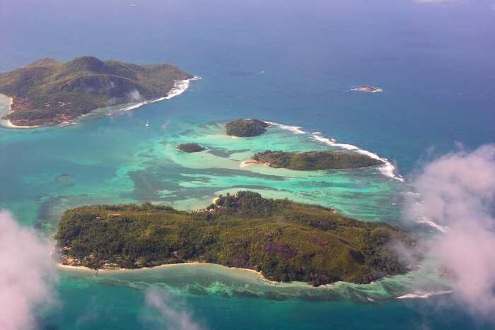 St Anne National Marine Park Facts