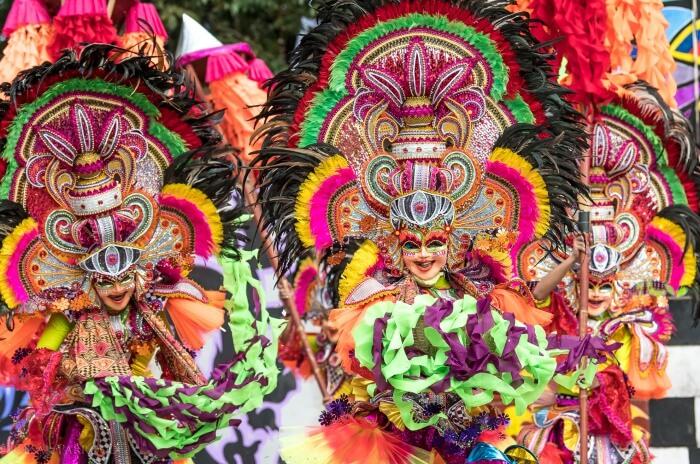 Sto. Nino De Pajotan Festival