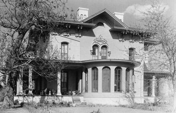 Studley Park House