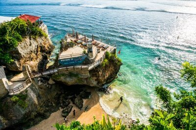 Suluban Beach Cover