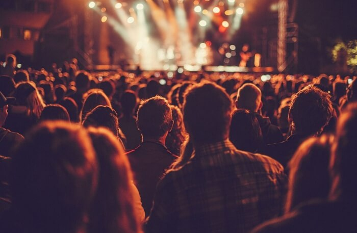 Summer Concerts In New Jersey