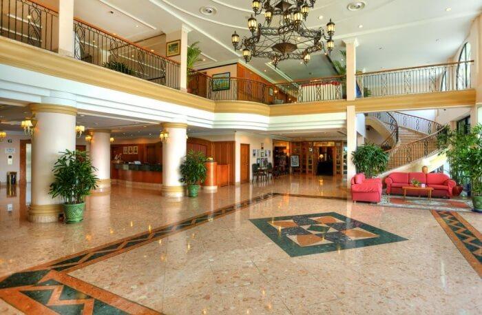Sunway Hotel Phnom Pen