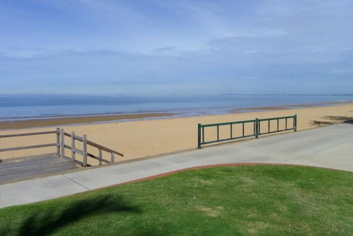 Sutton's Beach