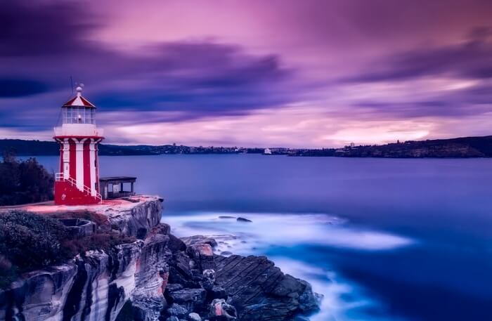 Sydney Harbor National Park