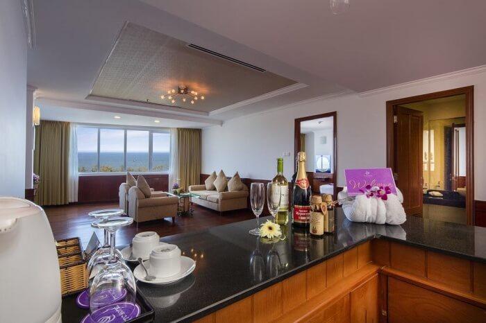 TTC Hotel Premium – Phan Thiet