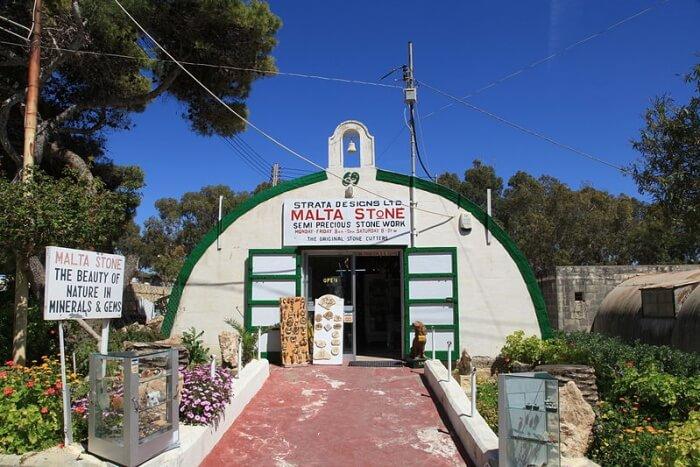 Ta'Qali Crafts Village