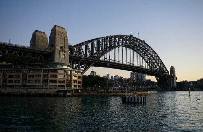 The Architecture Of The Bridge