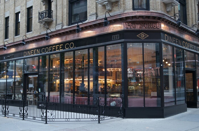 The Dineen Coffee Co.