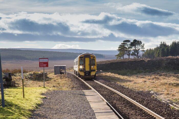 The Far North Line