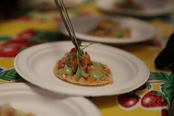 The Japanese Food Festival