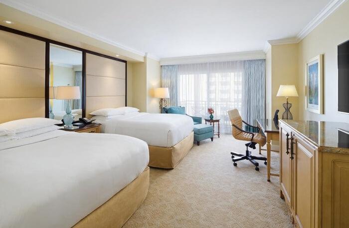 The Ritz Carlton Orlando