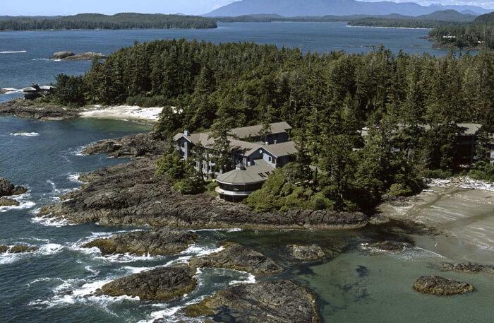 The Wickaninnish Inn