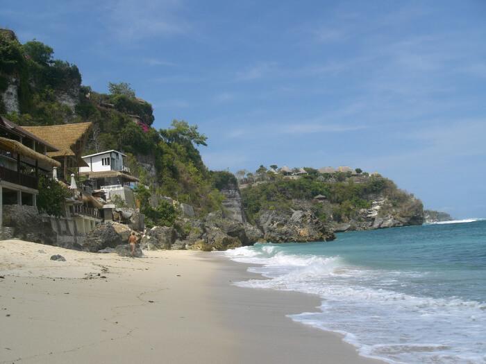Things To Do Near Bingin Beach