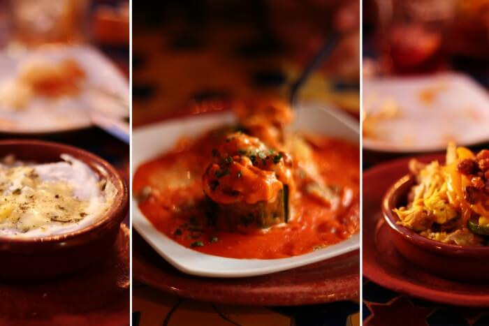 Things To Know Before Trying Food In Seville