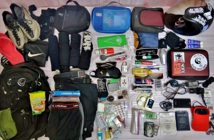 Things To Pack While Traveling To Sri Lanka