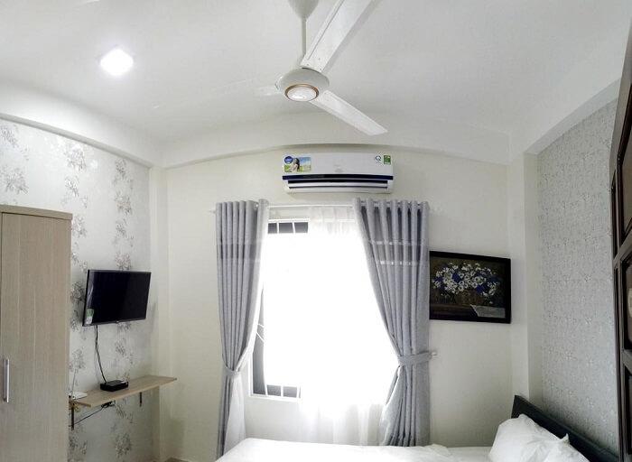 Tin Tin Hue Hostel- The pet friendly hostel