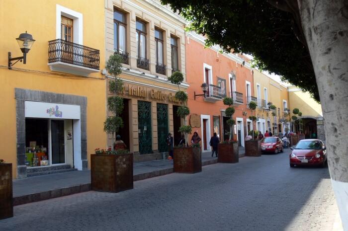 Tlaxcala City