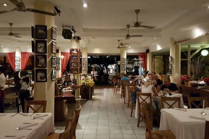 Try Some Lip-smacking Dishes At Massimo