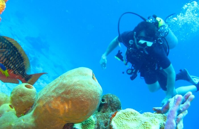 Underwater-Fun