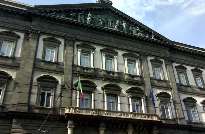 University-of-Naples-Federico-II
