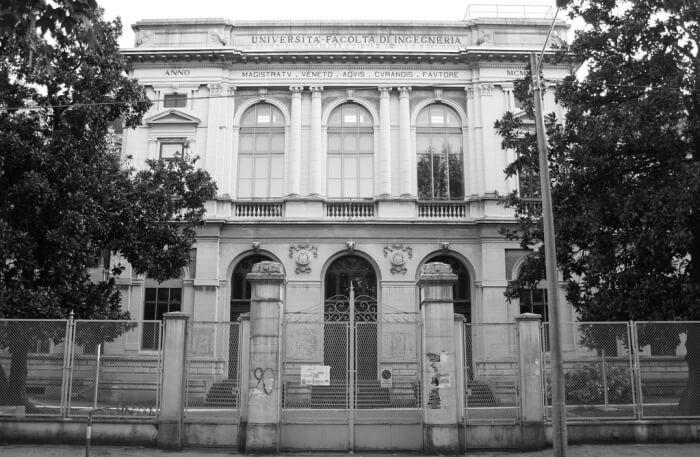 University of Padua