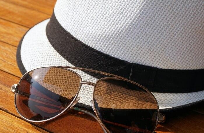 Use sun protection
