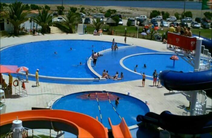 Vaga Splash Water Park