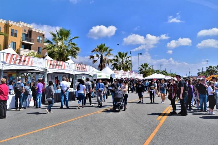 Vegan Street Fair