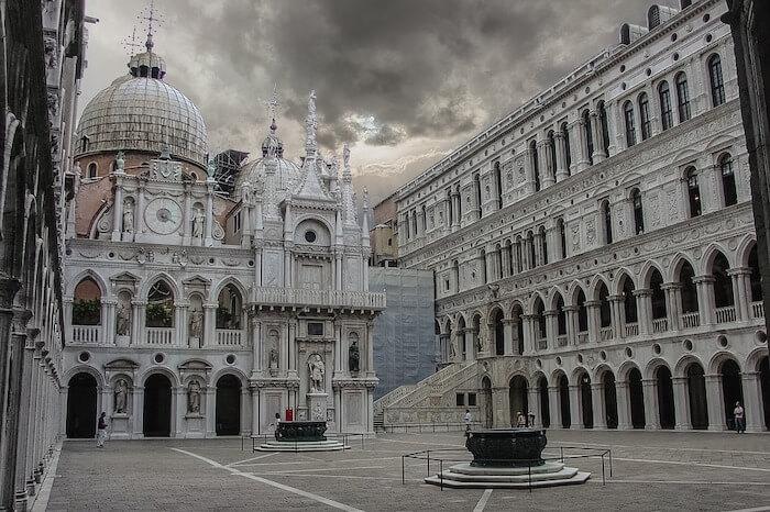 Venice Queen Of Adriatic