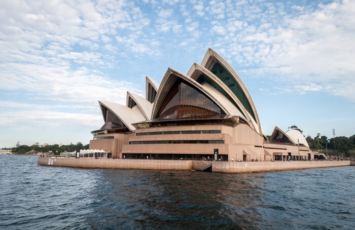 Venues At Sydney Opera House